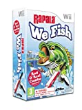 Rapala: We Fish - Rod Bundle (Wii)