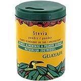 Guayapi - Stevia en poudre - 50 g pot - L'alternative santé du sucre