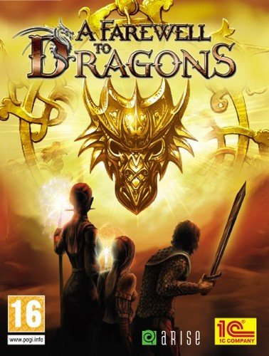A Farewell to Dragons [Game Download]