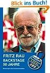 Backstage 50 Jahre: Erinnerungen eine...