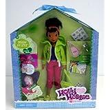 Design My Style Carrie Baker Doll