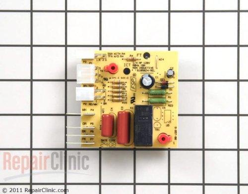 Whirlpool W10351625 Electric Control