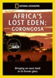 National Geographic: Africa's Lost Eden (aka Gorongosa) [DVD]