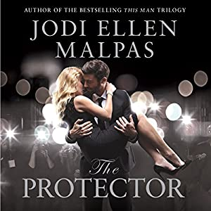 The Protector Audiobook