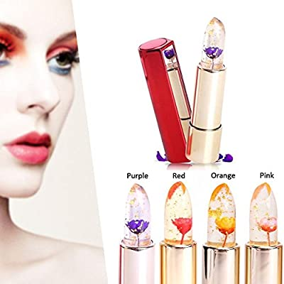 Best Cheap Deal for Kailijumei Original Lipstick With Infused Flower Inside from Htgtai - Free 2 Day Shipping Available