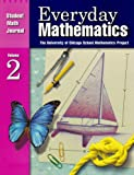 img - for Everyday Mathematics, Grade 4: Student Math Journal, Vol. 2 book / textbook / text book