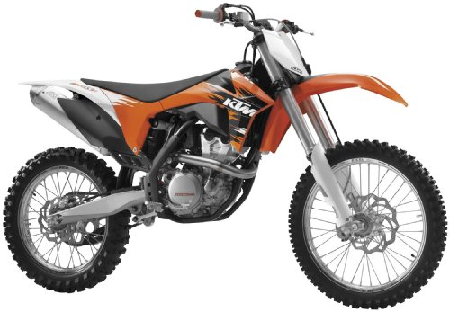 New Ray Toys Offroad 1:12 Scale Motorcycle KTM 2011 350SX MX 44093