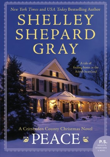 Image of Peace: A Crittenden County Christmas Novel (Secrets of Crittenden County)