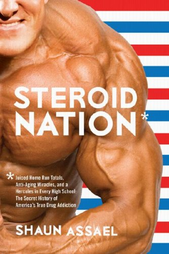 Steroid Nation Is Gymnastics Clean Gymnastics