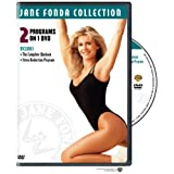 Jane Fonda's Complete Workout and Stress Reduction Programby Jane Fonda