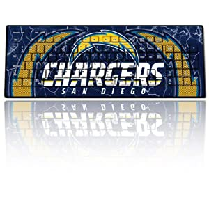 NFL San Diego Chargers Team Promark Wireless Keyboard by Team ProMark