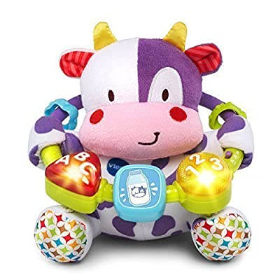 VTech Baby Lil' Critters Moosical Beads - Purple - Online Exclusive by VTech that we recomend personally.