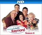 Everybody Loves Raymond [HD]: Everybody Loves Raymond Season 8 [HD]