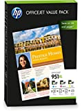 HP Tinte CR172AE (951XL) Officejet Value Pack