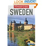 Sweden (Insight Guides)
