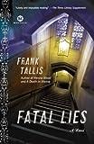img - for Fatal Lies: A Max Liebermann Mystery book / textbook / text book