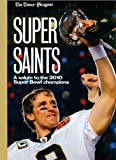 img - for Super Saints book / textbook / text book