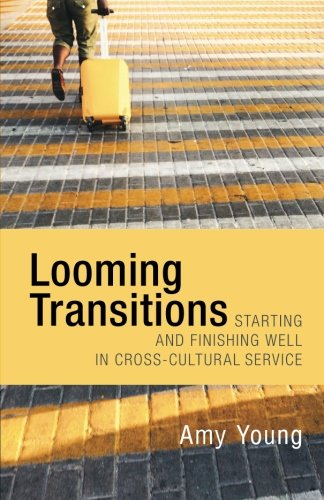 Looming Transitions: Starting and Finishing Well in Cross-Cultural Service (Service Transition compare prices)