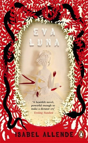 Eva Luna (Penguin Essentials)