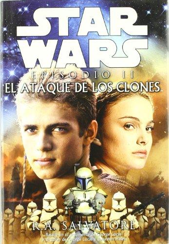 Star Wars, Episodio Ii, El Ataque De Los Clones