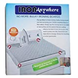 Flexible Magnetic Ironing Mat