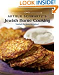 Arthur Schwartz's Jewish Home Cooking...