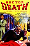 img - for Doctor Death Vs. The Secret Twelve, Volume 2 book / textbook / text book