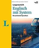 Langenscheidt Englisch mit System - Set mit Buch, 4 Audio-CDs und 1 MP3-CD: Der praktische Sprachkurs