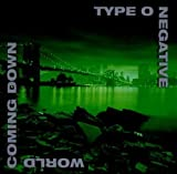 World Coming Down by Type O Negative (1999) Audio CD