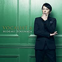 VOCALIST 6 (初回限定盤B)(ボーナストラック付)