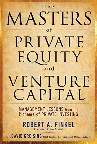 Buy Madison Ventures Now!