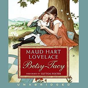 Betsy-Tacy Audiobook