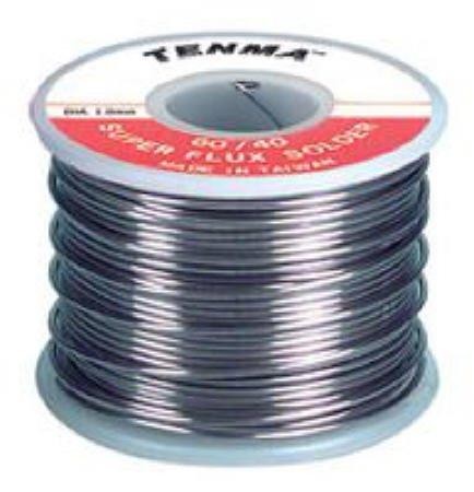 tenma-21-1045-rosin-core-solder-60-40-tin-lead-6oz