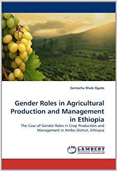 gender roles in ethiopian sports Ethiopia leave no women behind 1 beliefs and practices that reinforce harmful gender roles contribute to constrain women's participation in social development.