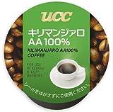 UCC K-CUP キリマンジァロ AA100% 8g×12個