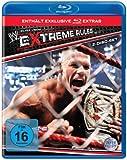 WWE-Extreme Rules 2011 (Blu-Ray)