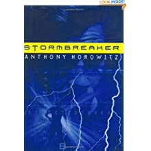 Stormbreaker (Alex Rider) - Anthony Horowitz