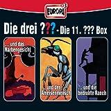 11/3er Box - Folge 31-33