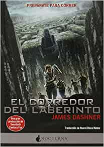 Risco Mateo, Noemí, (tr.) Dashner: 9788493801311: Amazon.com: Books