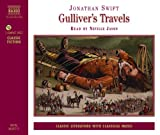 NEW Jonathan Swift - Gullivers Travels (CD)