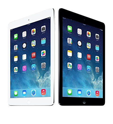 Apple iPad Air at Electronic-Readers.com