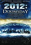 Cover art for  2012: Doomsday