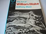 The art of William Blake (Bampton lectures in America) (0064300455) by Blunt, Anthony