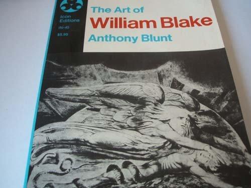 The Art of William Blake (Bampton lectures in America) PDF