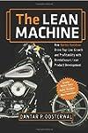 The Lean Machine: How Harley-Davidson...