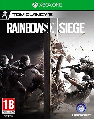 comprar Rainbow Six Siege mejor precio xbox one