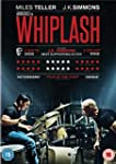 Whiplash [DVD] [2015]