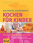 Kochen f�r Kinder (GU Familienk�che)