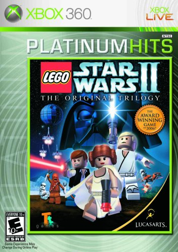 star wars spel xbox 360