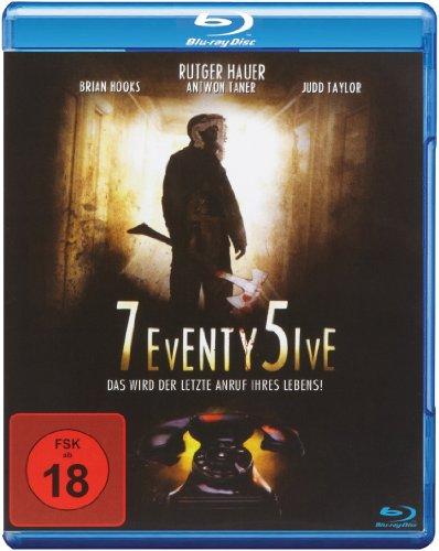 7eventy 5ive [Blu-ray]